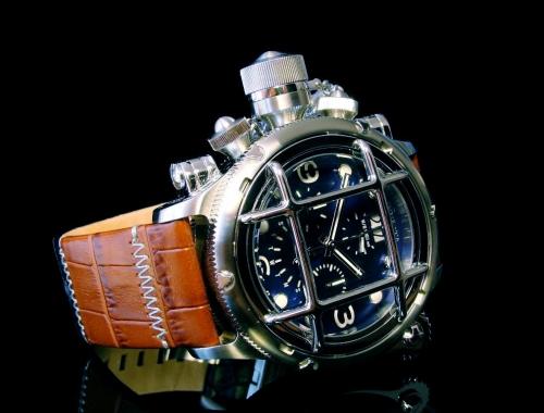invicta 17335 russian diver nautilus