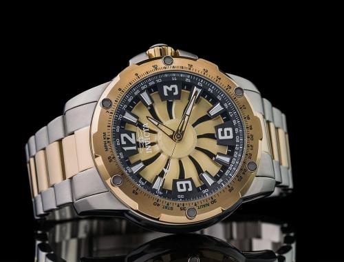 Мужские часы Invicta 28289 S1 Rally