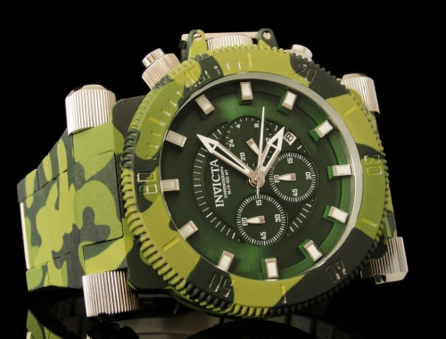 Мужские часы Invicta Coalition Forces 26736