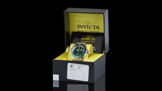34105 Invicta Pro Diver - Фото_4