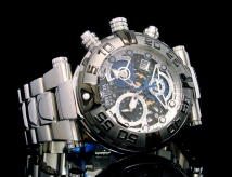 invicta 90260 subaqua noma i swiss made chronometr cosc 500 meter