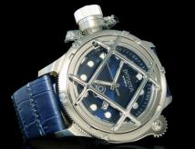 Мужские часы Invicta 26422 Russian Diver Nautilus