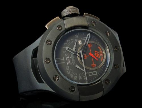 Мужские часы Invicta S1 Rally 6464 Swiss Made