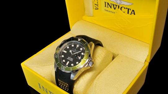 12560 Invicta Pro Diver - Фото_6