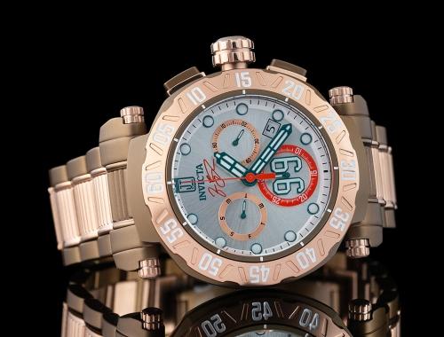 Мужские часы Invicta 32161 Jason Taylor Limited Edition