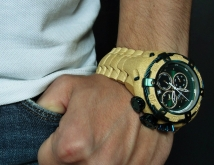Мужские часы Invicta Thunderbolt Swiss