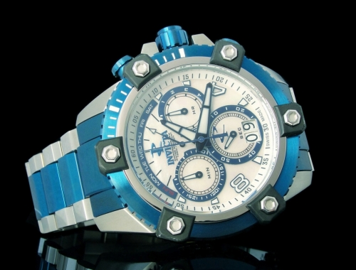 Мужские часы Invicta 13714 arsenal swiss made