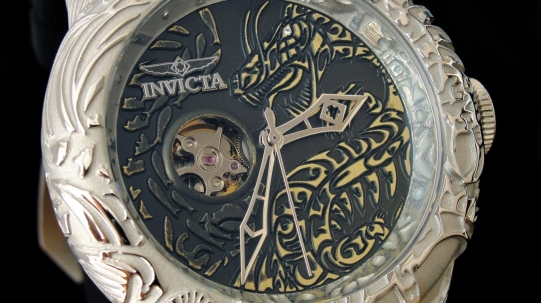 26429 Invicta Empire Dragon - Фото_1