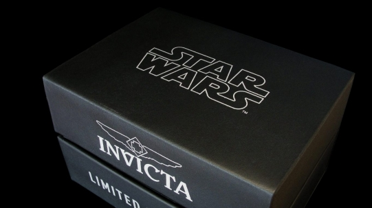 26495 Invicta Star Wars Darth Vader - Фото_7