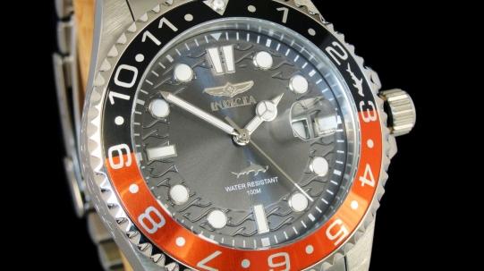 30621 Invicta Pro Diver - Фото_1