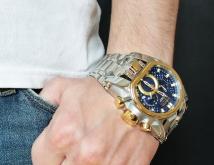 Мужские часы Invicta 25025 Bolt Magnum Swiss