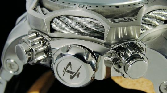 27698 Invicta Venom Hybrid - Фото_3