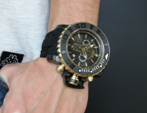 Мужские часы Invicta 26787 Marvel Punisher