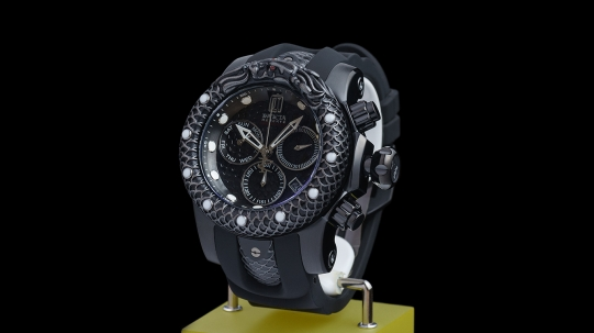 32551 Invicta Jason Taylor Limited Edition - Фото_4