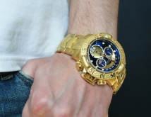 Мужские часы Invicta 26214 Subaqua Poseidon Swiss Made