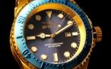 Купить  17581 Invicta Army Hydromax - Фото_1