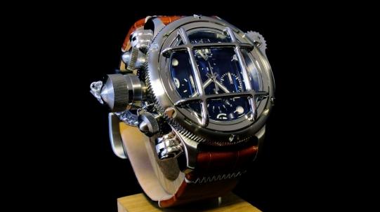 17335 Invicta Russian Diver Nautilus - Фото_8