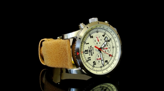 18923 Invicta Aviator - Фото_2