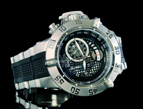 invicta 6228 subaqua noma iii swiss made