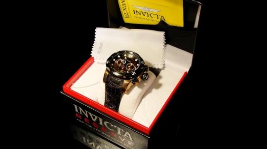 15987 Invicta Reserve Venom - Фото_7