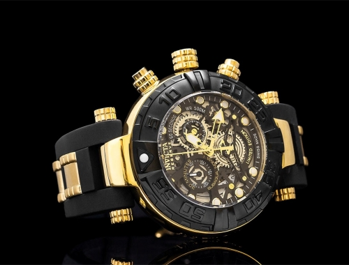 Мужские часы Invicta 21339 Subaqua Noma Swiss Made Limited Edition