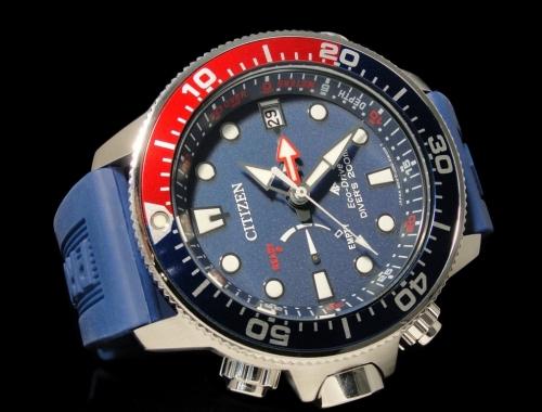 Мужские часы Citizen BN2038-01L Eco Drive