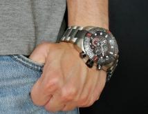Мужские часы Invicta Thor Marvel