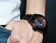 Мужские часы Invicta 28855 Marvel Venom Limited Edition