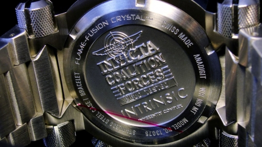 13075 Invicta Coalition Forces Intrinsic - Фото_8