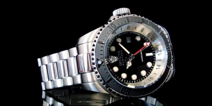 Дайверские часы Invicta 16966 Hydromax