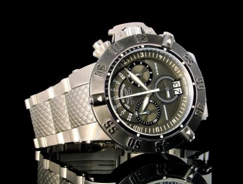 мужские часы invicta 17619 subaqua noma iii