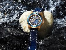 Мужские часы Phoibos Leviathan PY027B