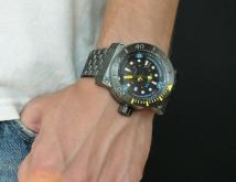 Мужские часы Invicta Corduba 23001 Swiss Made Automatic
