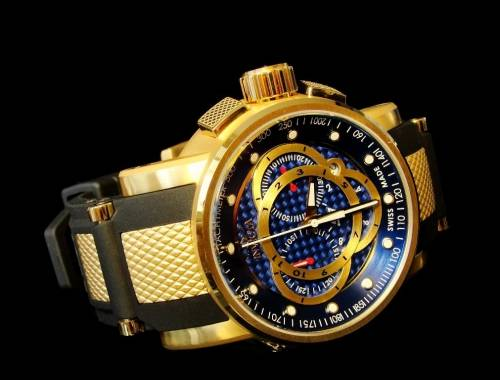 Invicta 0897 S1 Rally