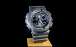 Купить  10011 Casio GA-100-1A1ER - Фото_4