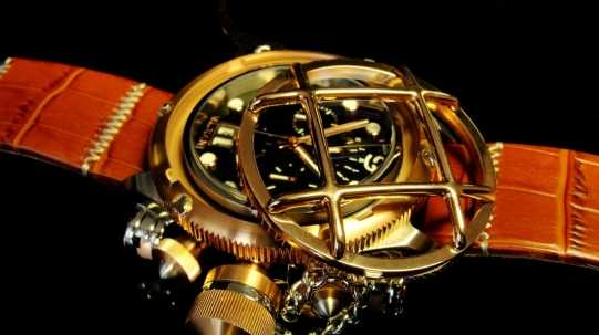 17347 Invicta Russian Diver Nautilus - Фото_6