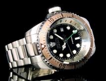 Мужские часы Invicta 16972 Pro Diver Hydromax Swiss Diver Watch