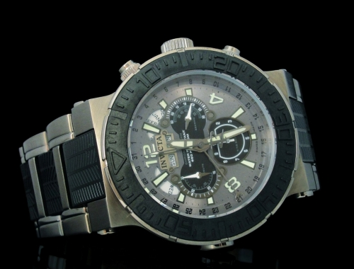 Часы Invicta 6783 Reserve Ocean Reff Swiss Made