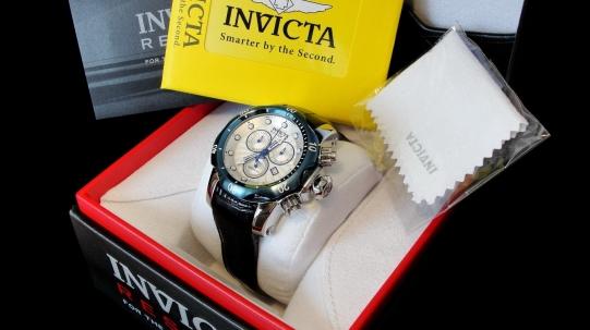 10823 Invicta Reserve Venom - Фото_9