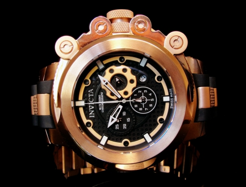 Invicta 11660 Coalition Forces