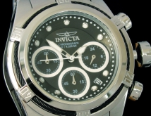 Женские часы Invicta 27856 Reserve Bolt Zeus Swiss