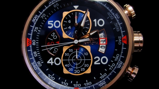 17203 Invicta Aviator - Фото_1