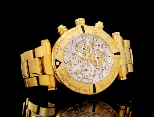 Мужские часы Invicta 24990 Subaqua Noma I Limited Edition