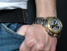 Мужские часы Invicta 20525 Subaqua Noma II Swiss Made