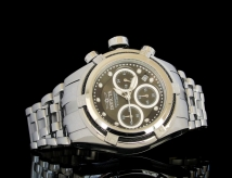 Женские часы Invicta 27856 Reserve Bolt Zeus Swiss