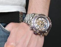 invicta 13743 reserve subaqua cosc swiss made chronograph 500m
