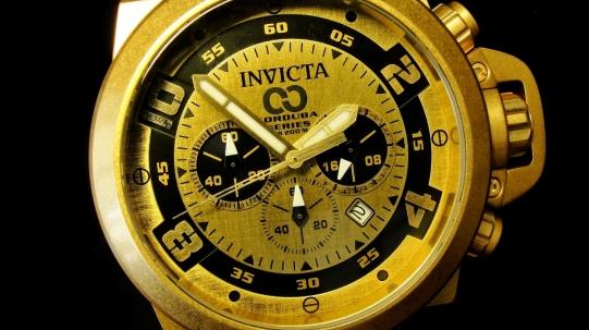 18734 Invicta Corduba Limited Edition - Фото_1