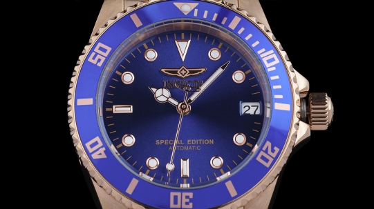 30606 Женские часы Invicta Pro Diver - Фото_1