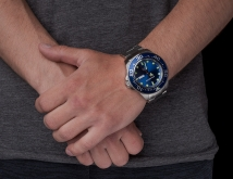 Мужские часы Aragon A054BLU