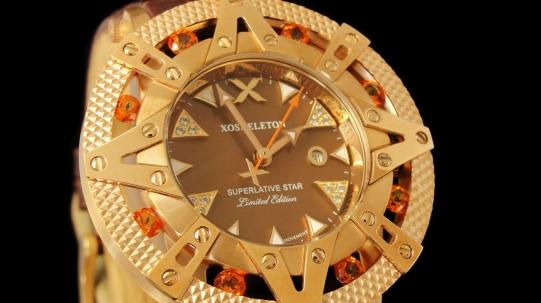 553699 Женские часы Xoskeleton Superlative - Фото_1